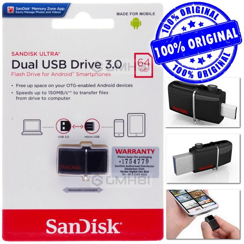 3da2a3dad SanDisk Ultra Dual USB 3 Micro OTG F (end 6 7 2020 12 44 AM)