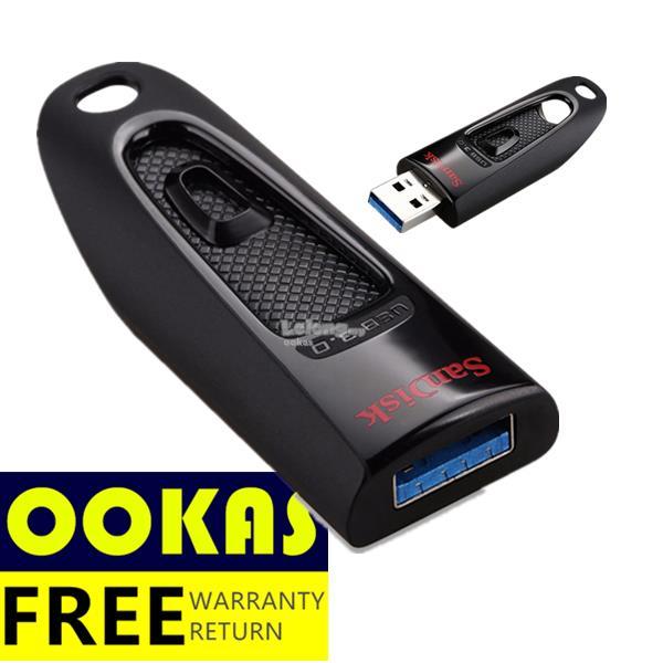 ad85f9ef8a7 SANDISK Ultra USB 3.0 100MB s Flash (end 6 10 2020 2 16 PM)