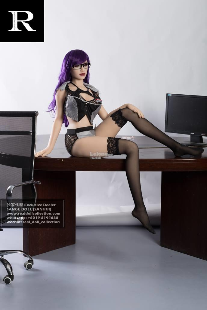 SANGE DOLL (SANHUI) 156cm TPE Silicone Display Mannequin Sex Doll Kyra
