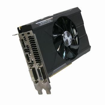 SAPPHIRE AMD RADEON NITRO R7 370 2GB DDR5