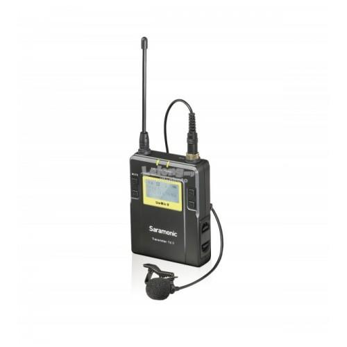 SARAMONIC UWMIC9 (TX9) UHF WIRELESS LAVALIER