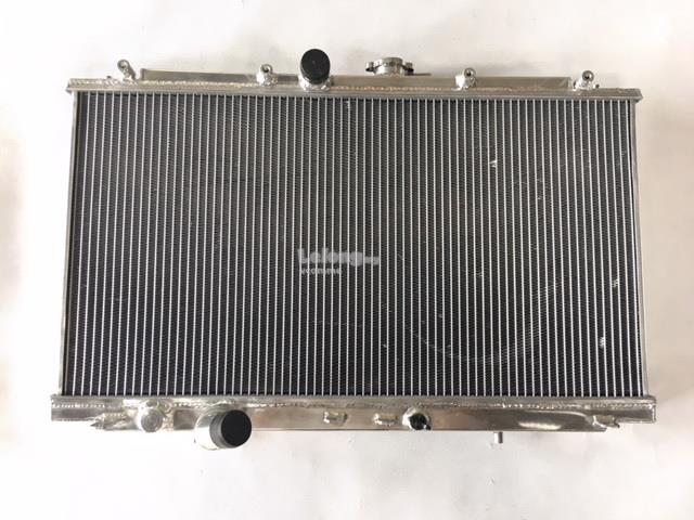 SARD Aluminium Radiator Accord CL7 - CL8  K20A (Manual)