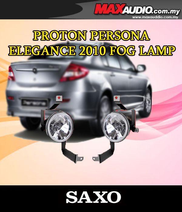 saxo fog lamp spot light proton pe end 4 24 2021 12 17 pm rh lelong com my Fog Light Relay Wiring Diagram Lamp Wiring Diagram