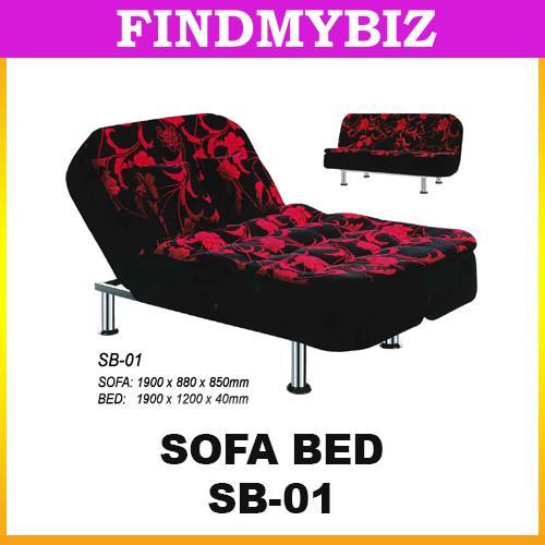 Comfortable Sofa Bed Malaysia Baci Living Room