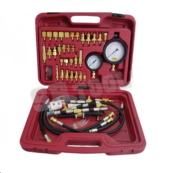 SB TOOLS FUEL INJECTION PRESSURE TESTER KIT (FIPT6227)
