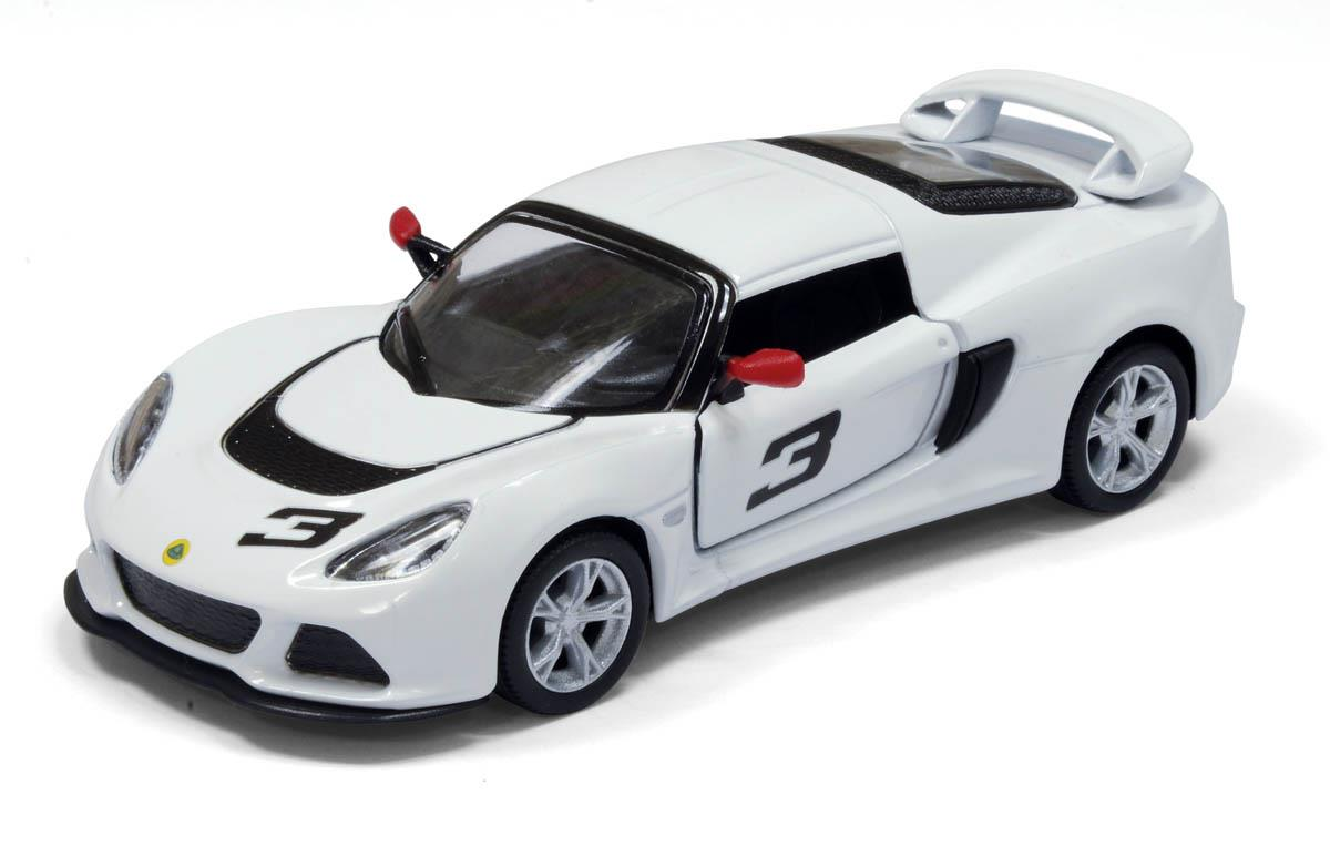 Scale 1:32 2012 Lotus Exige S Die C (end 8/14/2019 11:43 AM)
