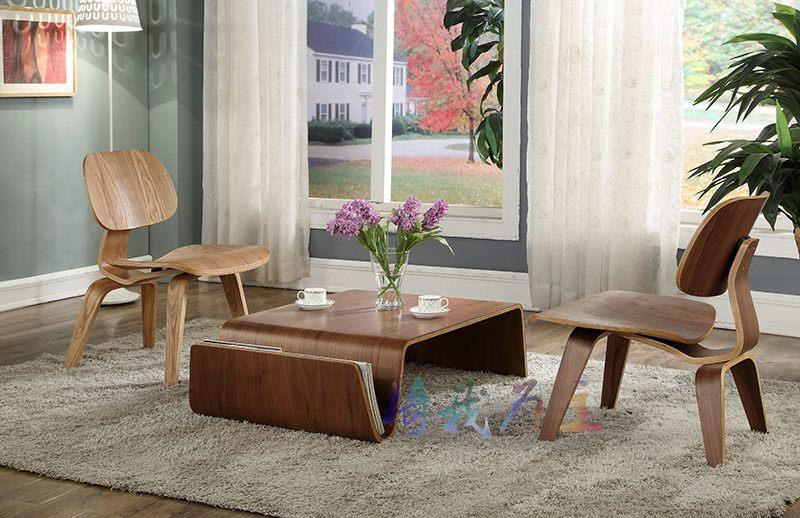 Scando Coffee Table Coffee End PM - Scando coffee table
