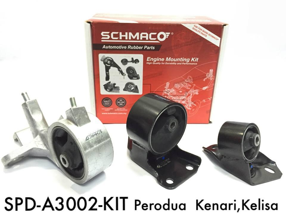 schmaco engine mounting kit set for p end 3 6 2019 1 40 pm