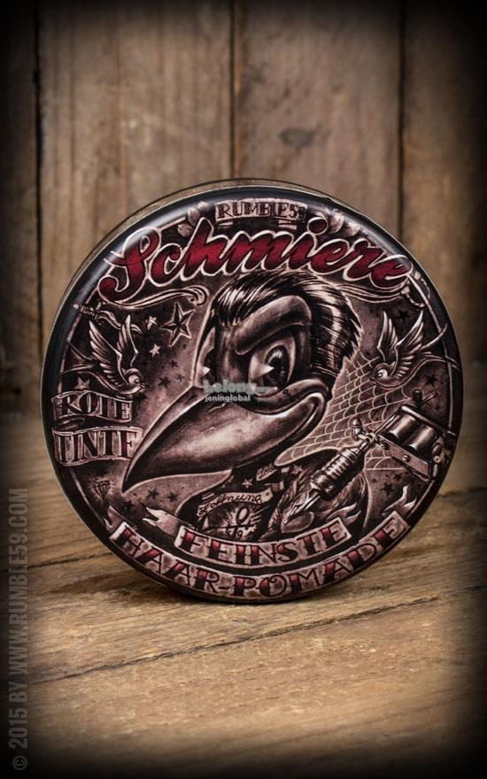 Schmiere - Red Ink Pomade Medium