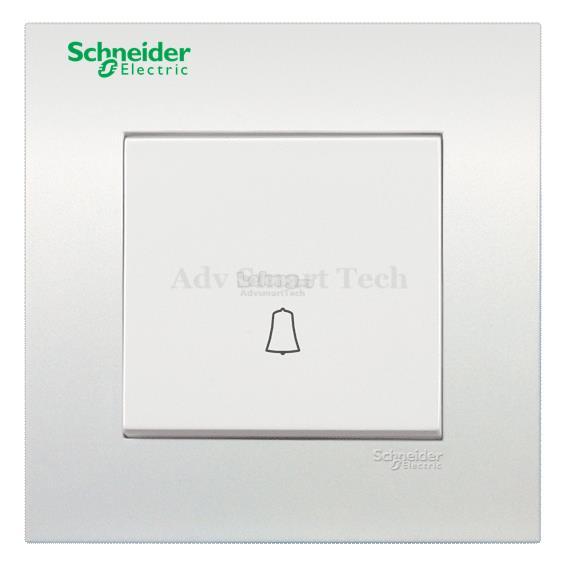 Schneider Vivace Door Bell Press Switches 1 / 2 Gang  sc 1 st  Lelong.my & Schneider Vivace Door Bell Press Swi (end 7/3/2017 12:15 AM)
