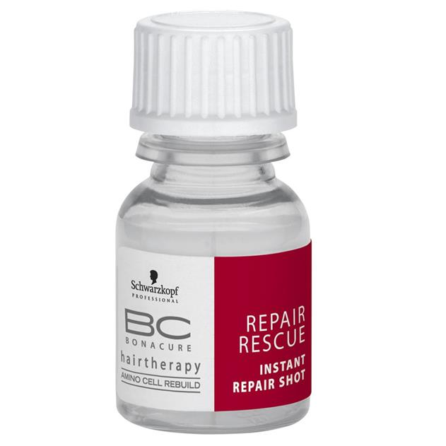 Schwarzkopf BC Repair Rescue Instant Repair Shot Serum 10ml
