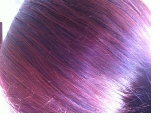 Schwarzkopf Live Colour 8 Washes Hair Colour Rich Burgundy