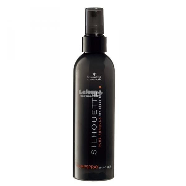Schwarzkopf Silhouette Pump Spray (200ml)