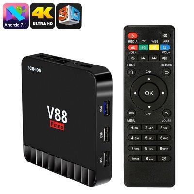 Scishion V88 Piano Android Tv Box End 12192018 1015 Pm