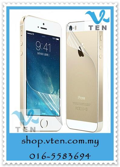 Screen Protect For iPhone 5G/5S