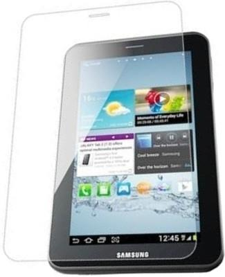 Screen Protector for SAMSUNG GALAXY TAB 2  7.0  P3100 - Clear