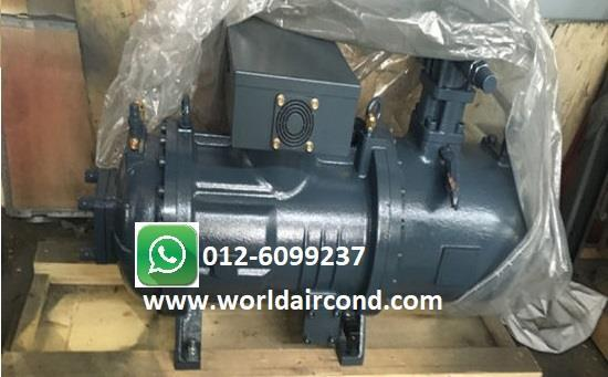 Screw Compressor RC RC2 Hanbell Malaysia