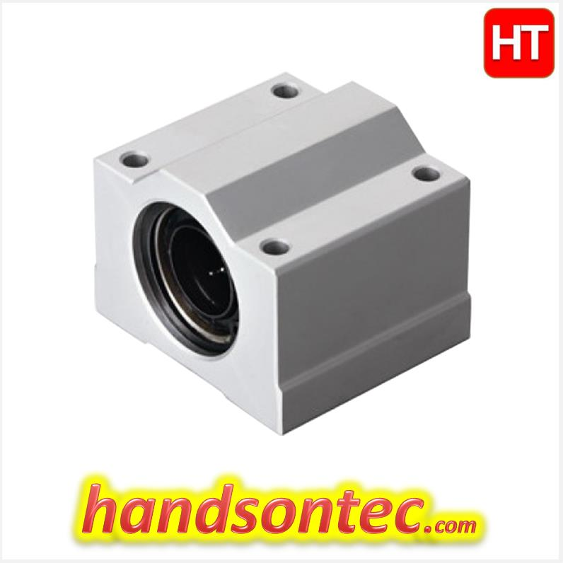 SCS16UU Ø16mm Bearing Bushing Block