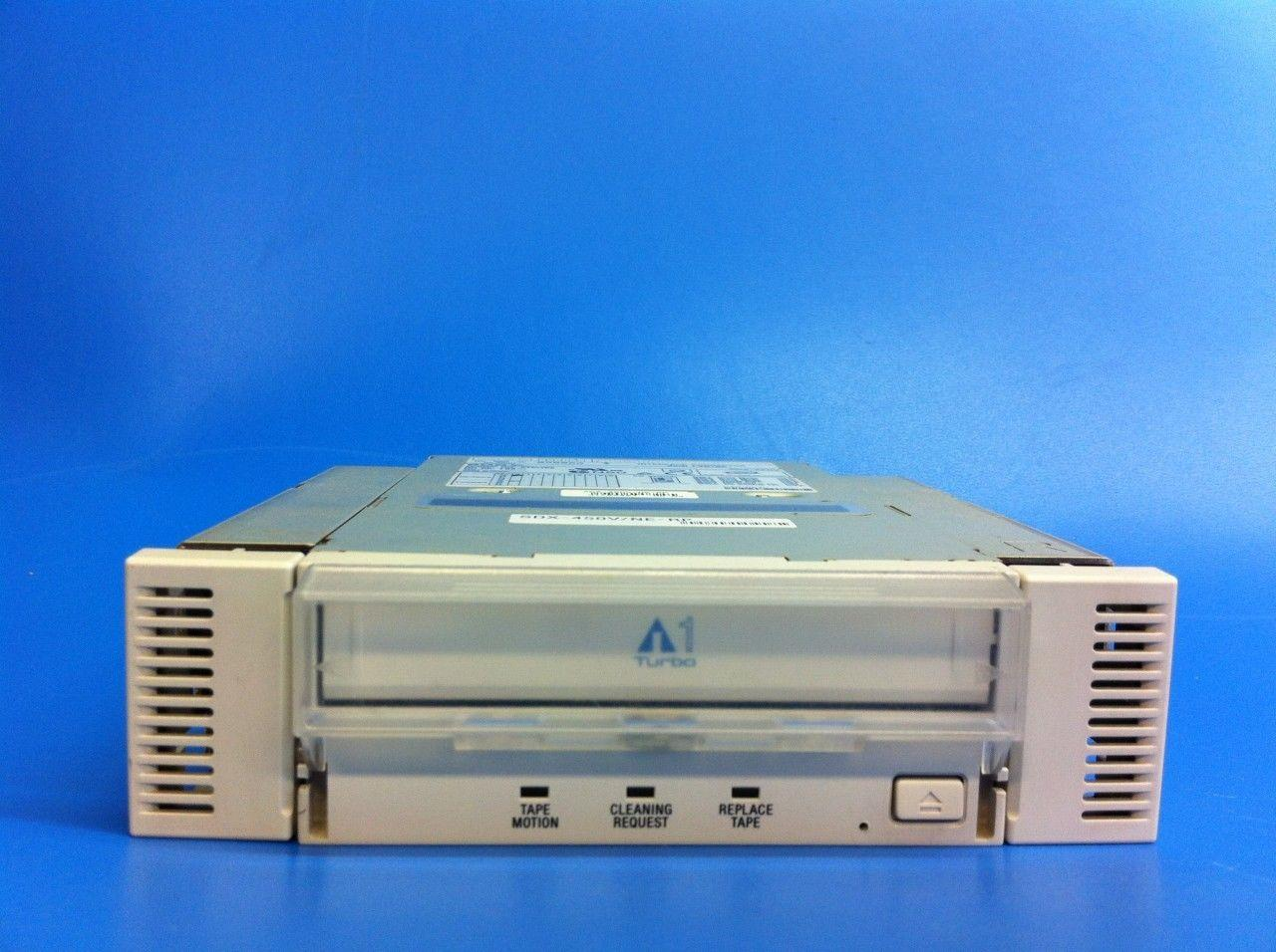 SDX-450V Sony AIT-1 Turbo 40/140GB LVD SCSI Internal (White Bezel)
