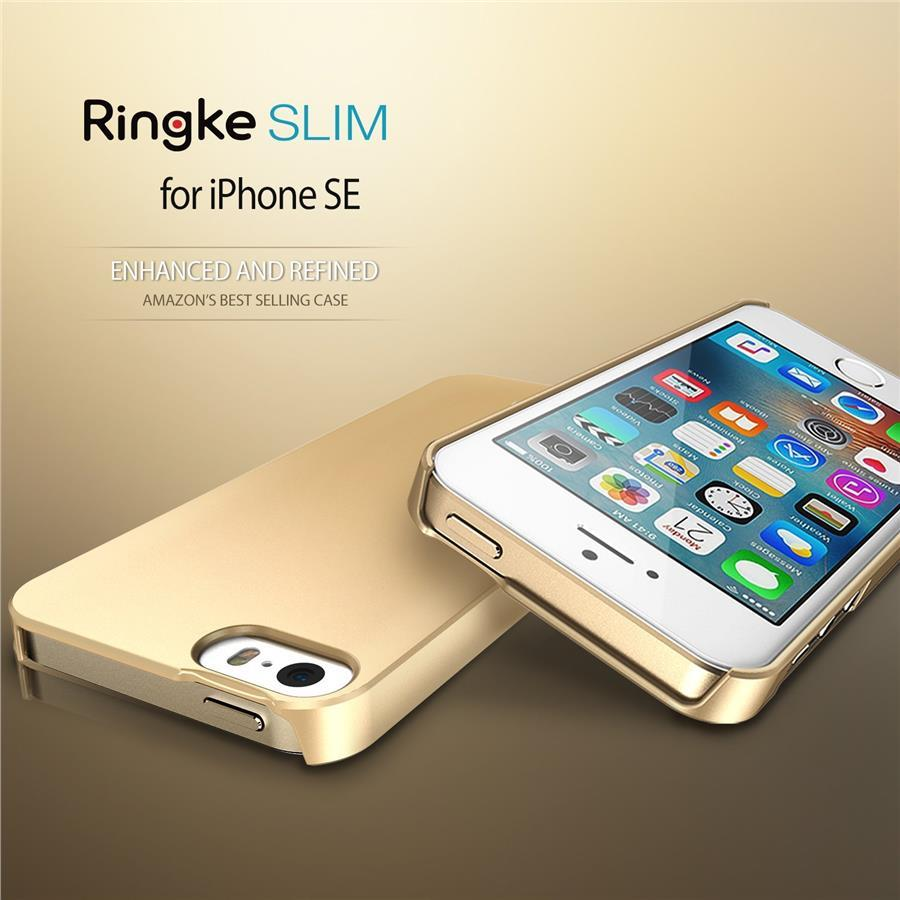 Best Iphone Se Case 2020 SE|5S|5] Rearth Ringke Slim Case   (end 7/19/2020 3:57 PM)