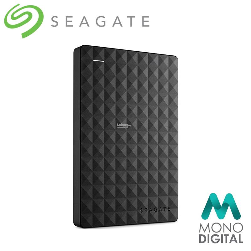 Seagate 1TB / 1.5TB /2TB Expansion USB3.0 Portable External Hard Drive