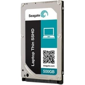 "SEAGATE 2.5"" MOBILE SSHD 500GB SATA 6GB/S 5400RPM 7MM (ST500LM000)"
