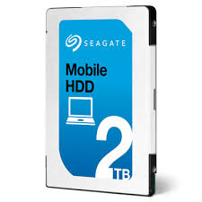 SEAGATE 2TB 128MB 5400RPM 7MM NOTEBOOK SATA III HDD (ST2000LM007)