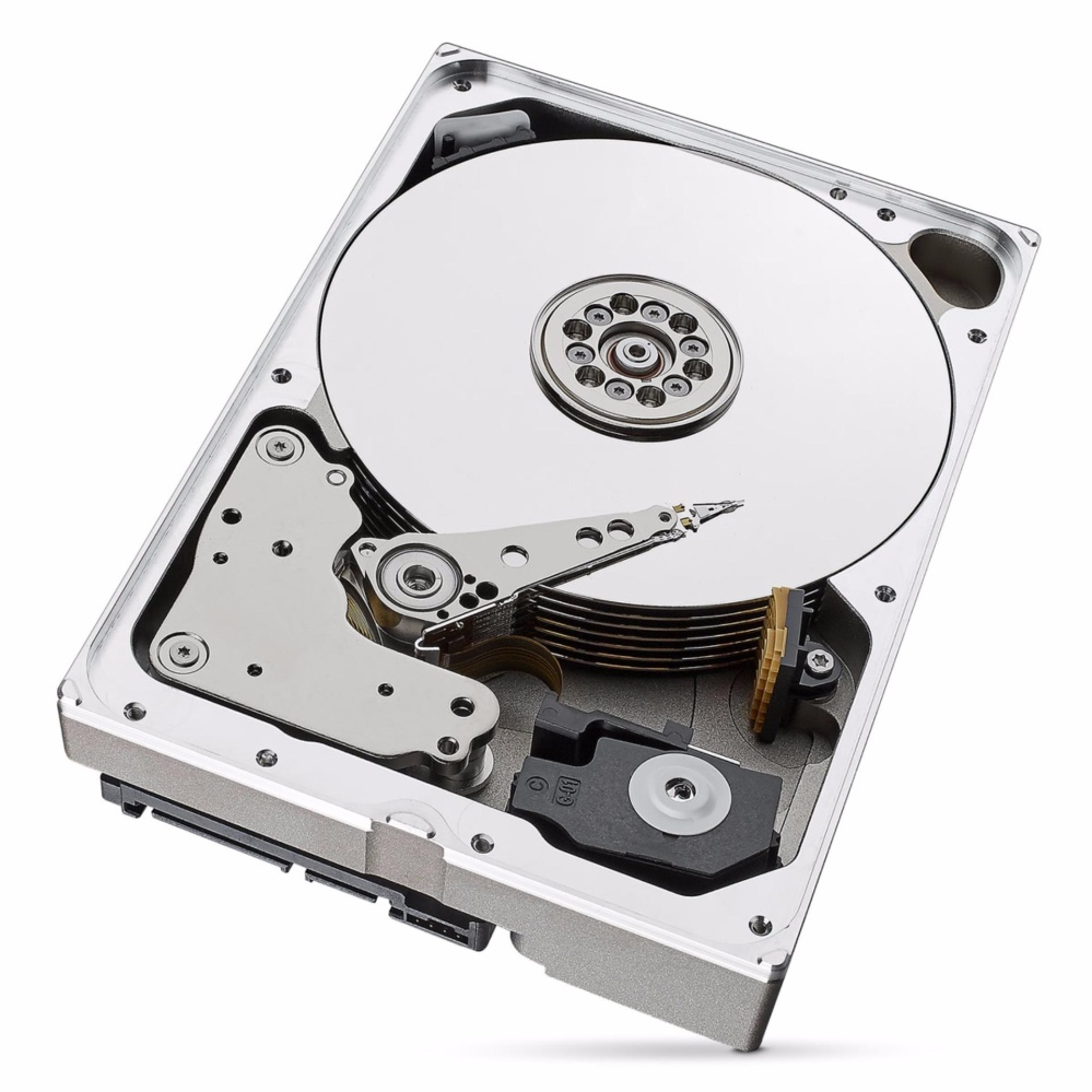 "Seagate Barracuda PRO 10TB 3.5"" HDD - 256MB Cache (ST10000DM0004) (Sea"
