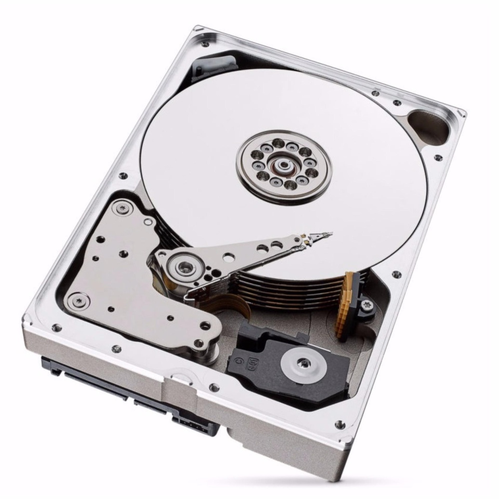 Seagate IronWolf PRO Enterprise NAS HDD 10TB 3.5-Inch Internal Hard Dr