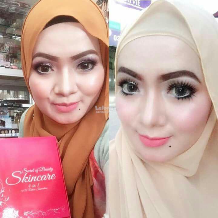 Secret Of Beauty 1