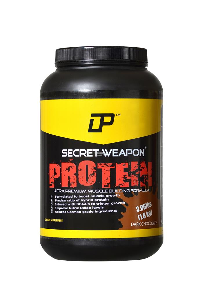 Secret Weapon Protein