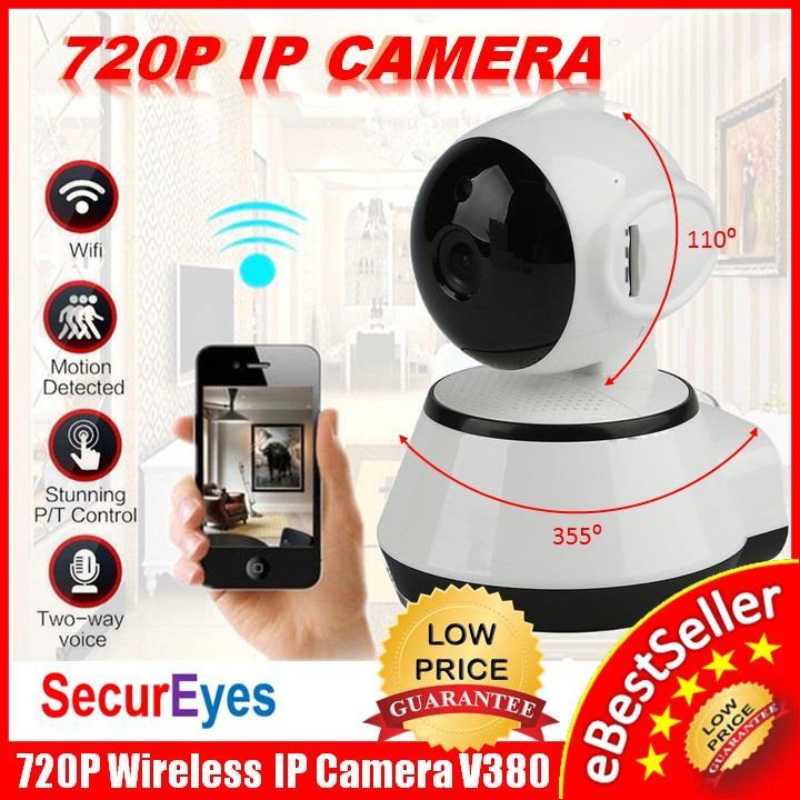Best Ip Security Cameras 2020 SecurEyes Best 3G P2P Wireless IP C (end 1/29/2020 11:39 AM)