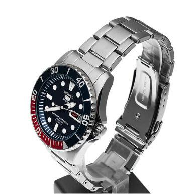 SEIKO 5 Sports Automatic Divers SNZF15K1 SNZF15 Men Watch