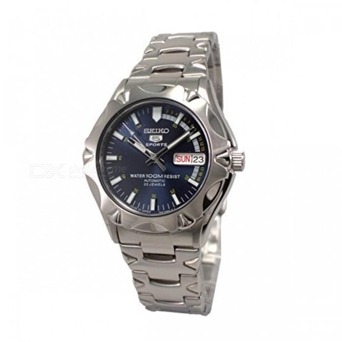 Seiko 5 Sports Automatic Japan Made Snz447 Snz447j1 Men Watch
