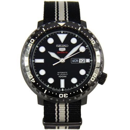 SEIKO 5 Sports Automatic Japan Made SRPC67 SRPC67J1 Mens Watch
