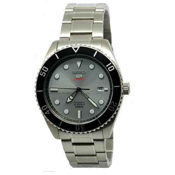 SEIKO 5 Sports Automatic SRPB87 SRPB87K1 Men's Watch