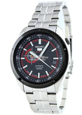 8125235d1 SEIKO 5 SPORTS AUTOMATIC SSA069J1 SS (end 9/30/2018 3:15 PM)