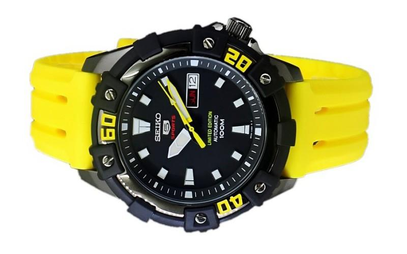 fa3266d7f SEIKO 5 Sports Men Automatic Watch SRP509K1 Limited Edition. ‹ ›