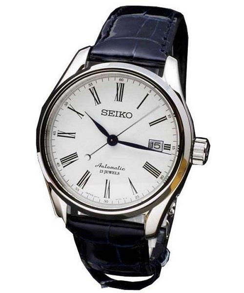SEIKO Automatic Presage 23 Jewels SARX019 Men's Watch (From Japan)