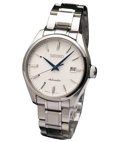 SEIKO Automatic PRESAGE 23 Jewels SARX021 Watch (From Japan)