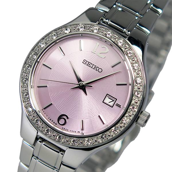 Seiko Ladies SUR787P1