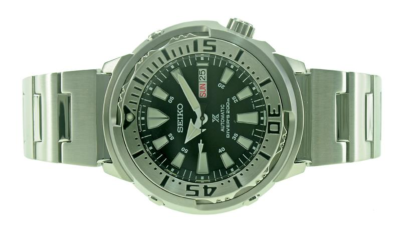 Seiko Men PROSPEX Automatic Air Diver's SRP637K1
