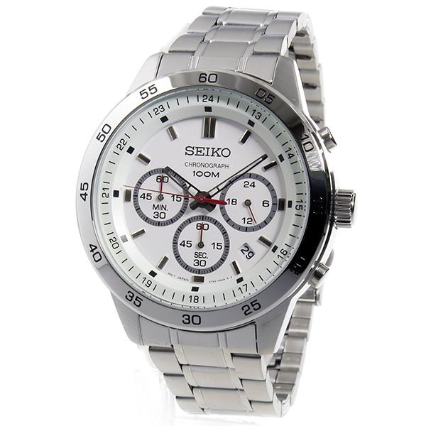 SEIKO Neo Sports Chronograph SKS515 SKS515P1 Mens Watch