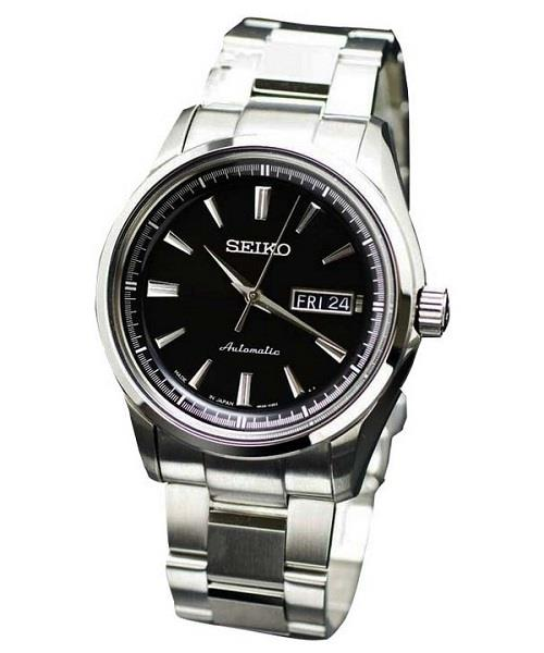 SEIKO Presage Automatic 24 Jewels SARY057 Mens Watch (From Japan)