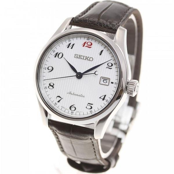 SEIKO Presage Automatic Japan Made SPB039 SPB039J1 Watch