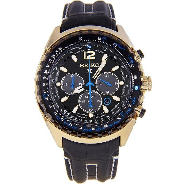SEIKO Prospex Chronograph Solar SSC264P1 SSC264 Mens Watch