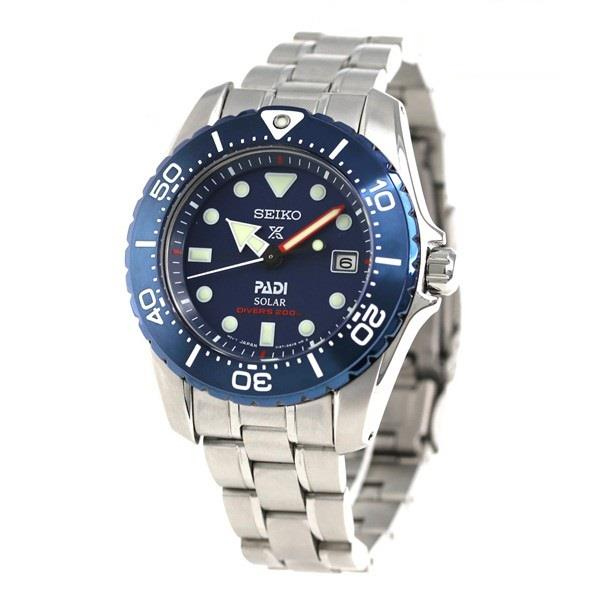 SEIKO Prospex PADI Titanium Diver s Limited SBDN035 Ladies (From Japan. ‹ › af01bb1b2b