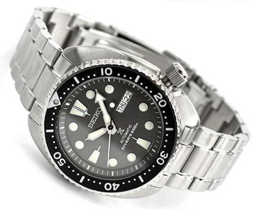 SEIKO Prospex Sea Turtle Automatic Diver SRPC23K1 SRPC23 Men Watch
