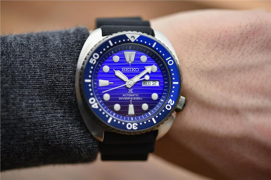 """""""save Prospex Turtle Srpc91k1 Ocean"""" The Edition Seiko Special 4AjqR35L"""
