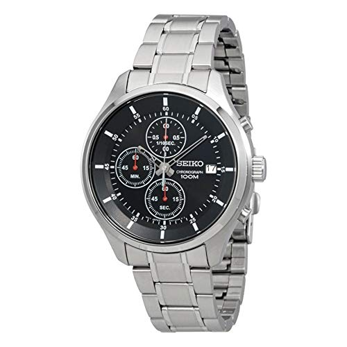 SEIKO Quartz Chronograph SKS539 SKS539P1 Men's Watch